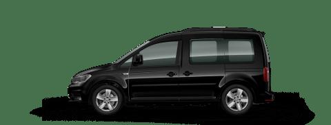 Trendline 5-seater trim