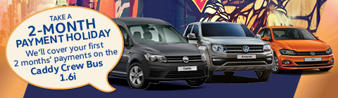 VW Special Offers - R15000 off the VW Up!