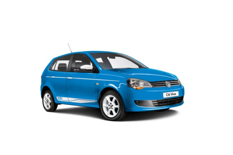 VW Polo City Family Offer